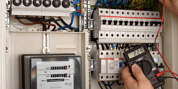 Electrical Installation Freeport